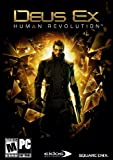 51cC5dIbCgL. SL160  Deus Ex: Human Revolution   Standard Edition [Download]