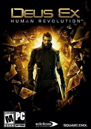 Deus Ex: Human Revolution - Standard Edition [Download]