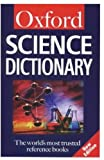 A Dictionary of Science (Oxford Paperback Reference) (0192800981) by Oxford University Press