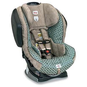 Britax 宝得适儿童汽车安全座椅 Advocate 70-G3