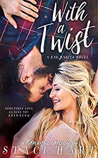 With A Twist by Staci Hart ebook deal