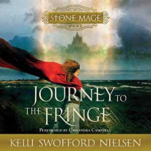 Stone Mage Wars, Vol. 1: Journey to the Fringe | [Kelli Swofford Nielsen]