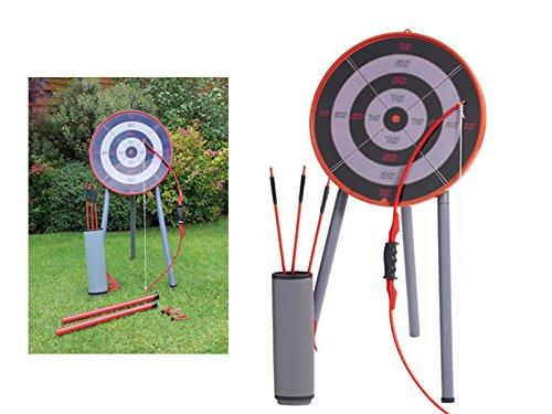 garden-archery-game-set-toy-darts-target-bullseye-warrior-sports-day-for-family-kids-nursery-childre