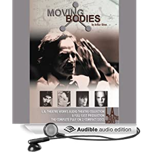 Moving Bodies - Arthur Giron