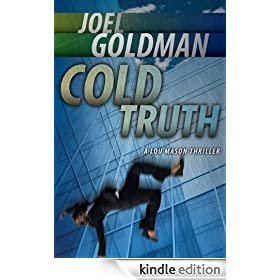 Cold Truth (Lou Mason Thrillers)