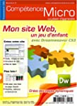Mon site Web, un jeu d'enfant - Avec...