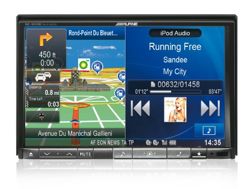 Alpine-INE-W928R-2-DIN-High-End-Navigationssystem-20cm-8-Touch-Screen-Display