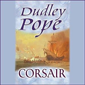 Corsair Audiobook