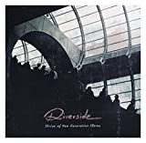 Riverside: Shrine Of New Generation Slaves [CD]