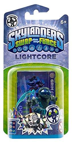 Skylanders SwapForce: Light Core Grim Creeper
