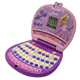 Barbie B Bright Learning Laptop