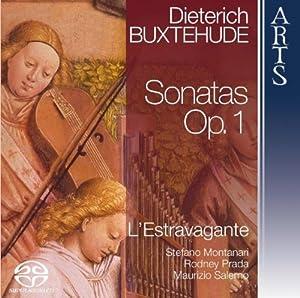 Sonatas Op. 1