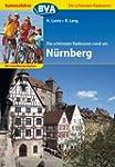 Die sch�nsten Radtouren rund um N�rnberg