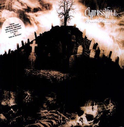 Cypress Hill Black Sunday Vinyl Lossless24 Com