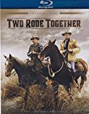 Two Rode Together (1961) James Stewart Richard Widmark