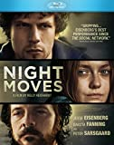 Night Moves [Blu-ray]