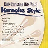 Daywind Karaoke Style: Kids Christian Hits, Vol. 3