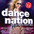 Thrivemix Presents Dance Nation: The Ultimate Party Mix