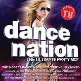 Thrivemix Presents Dance Nation
