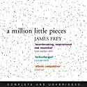 A Million Little Pieces Audiobook by James Frey Narrated by Tim Flavin
