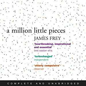 A Million Little Pieces Audiobook