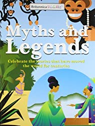 Myths and Legends (Britannica Encyclopedia)