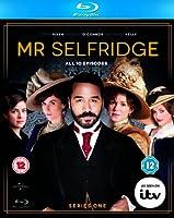 Mr Selfridge: Season One TV Series [Blu-ray] [Import anglais]