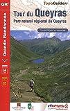 echange, troc FFRandonnée - Tour du Queyras : parc régional du Queyraas