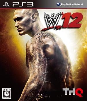 WWE\\\\\\\'12