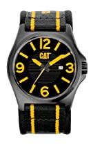Dp Xl Black/yellowlow Dial / Black/yellowlow N