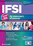 IFSI Le concours d'entr�e concours 2014