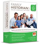 Family Historian 5 Deluxe Genealogy S...