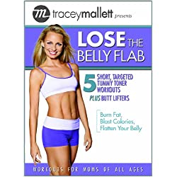 Lose the Belly Flab [Edizione: Germania]