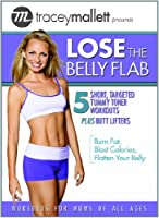 Tracey Mallett&#39;s-Lose the Belly Flab