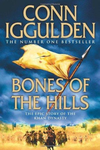Bones of the Hills (Conqueror 3)