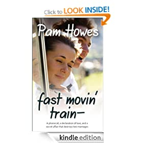 Fast Movin' Train (Rock Romance)