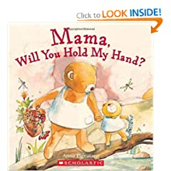 Mama, Will You Hold My Hand? available at Amazon for Rs.1644.8800048828