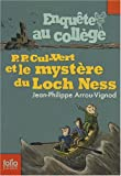 echange, troc Jean-Philippe Arrou-Vignod - P.P. Cul-Vert et le mystère du Loch Ness
