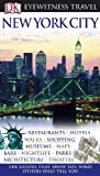 New York City (Eyewitness Travel Guides)