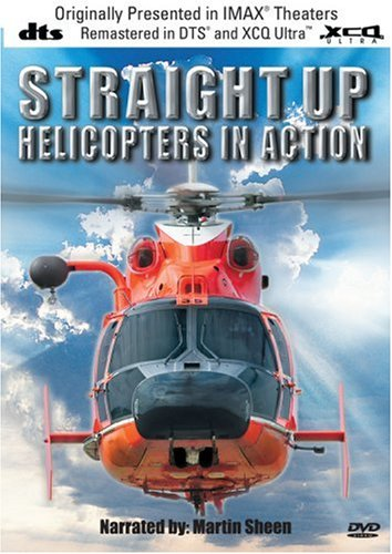 Straight up - Helicopters In Action [DVD]