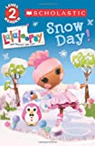 Jenne Simon Snow Day! (Lalaloopsy)