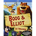 Boog & Elliot - La trilogia [Italia] [Blu-ray]