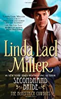 Secondhand Bride (McKettrick Cowboys Trilogy #3)
