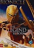 Bionicle: The Legend Reborn [DVD]