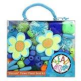 Bead Bazaar Blossom Flower Power Kit show