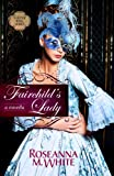 Fairchilds Lady (Culper Ring Series)