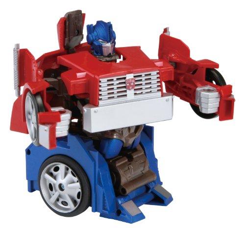 R/C Optimus Prime