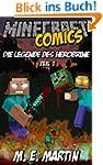 Minecraft: Die Legende des Herobrine...