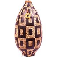 ARTELIER Polyresin Vase (52 Cm X 40 Cm X 52 Cm, ID-4986-070)
