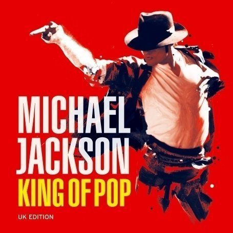Michael Jackson - King of Pop-UK Edition - Zortam Music